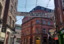 Liverpool City Council To Improve Mathew Street