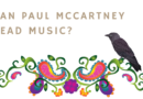 Can Paul McCartney Read Music?