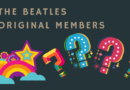 The Beatles Original Members? They're Not Who You May Think