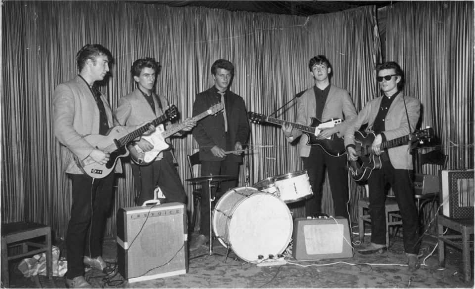 The-Beatles-pictured-at-the-Indra-Club-hamburg