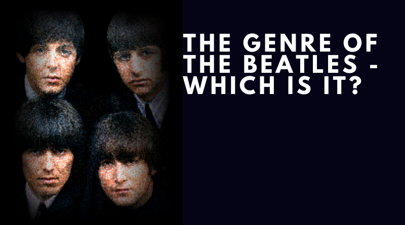 The genre of the Beatles which is it