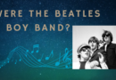 Were The Beatles a Boy Band?