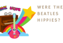 Were the Beatles Hippies?
