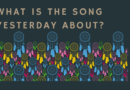 What is the song Yesterday about?