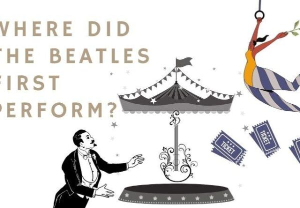 Where_did_the_Beatles_first_perform