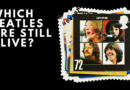 Which Beatles are Alive?