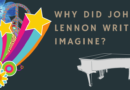 So Why Did John Lennon Write Imagine?