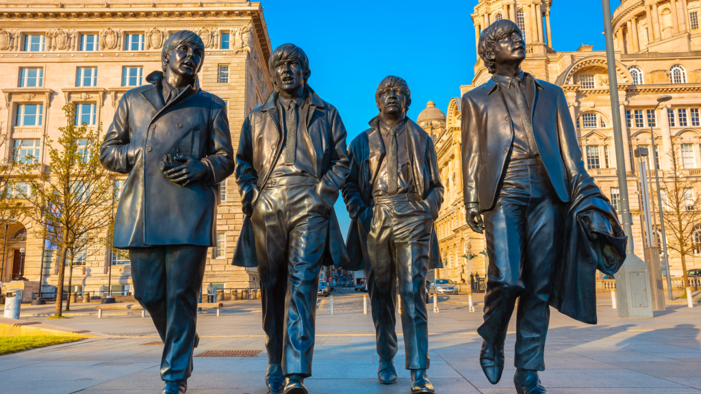 Recommended Beatles tours